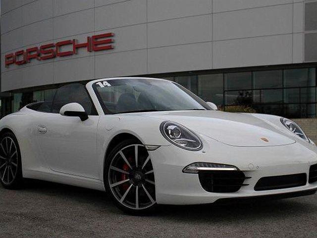 2014 Porsche 911 Carrera S for sale in Orland Park, IL