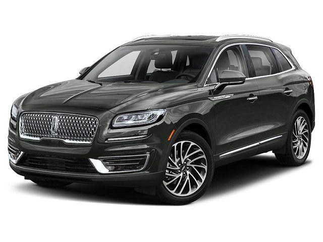 2019 Lincoln Nautilus Select for sale near Hyattsville, MD