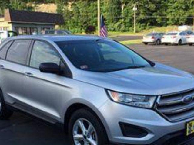 2016 Ford Edge SE for sale in Franklin, CT