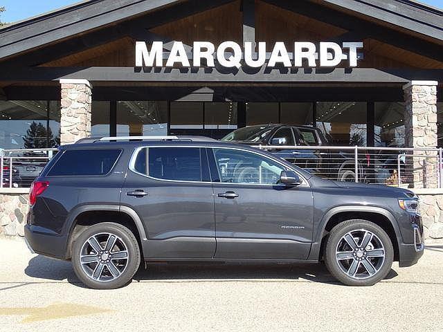 2020 GMC Acadia SLT for sale in Barrington, IL