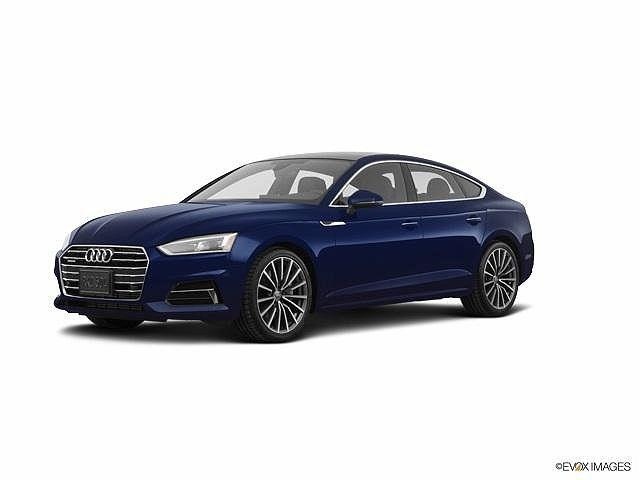 2019 Audi A5 Sportback Premium for sale in Big Stone Gap, VA
