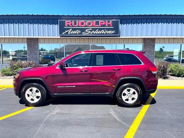2016 Jeep Grand Cherokee Laredo for sale in Little Falls, MN