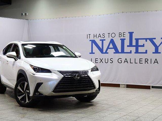 2018 Lexus NX NX 300 for sale in Smyrna, GA