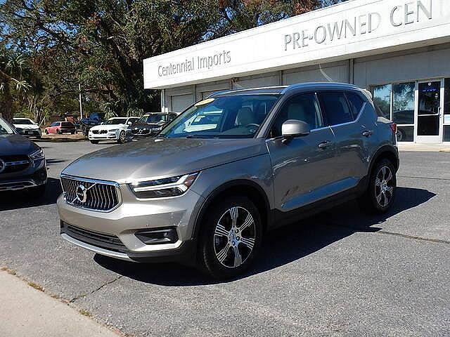 2020 Volvo XC40 Inscription for sale in Pensacola, FL