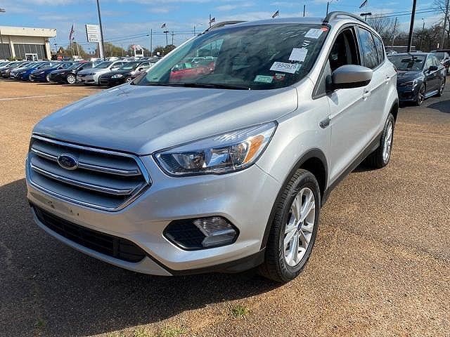 2018 Ford Escape SE for sale in Millington, TN