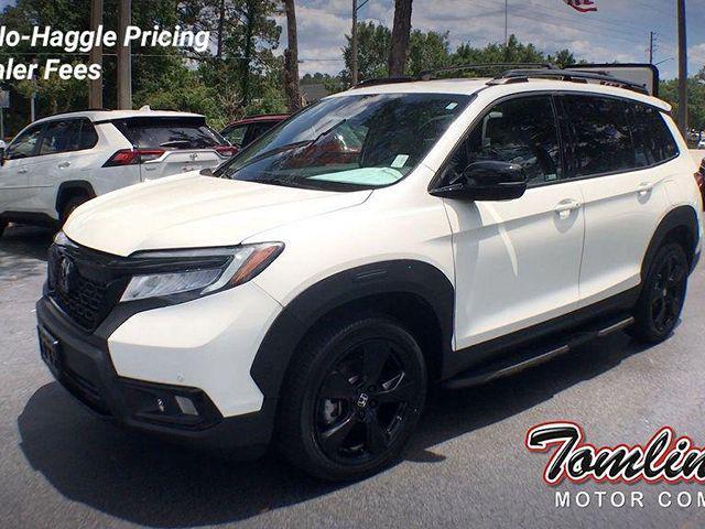 2019 Honda Passport Elite for sale in Gainesville, FL