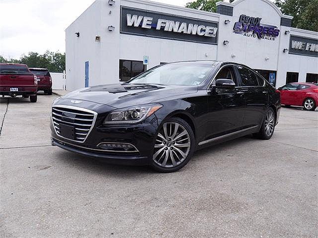 2015 Hyundai Genesis 5.0L for sale in Baton Rouge, LA