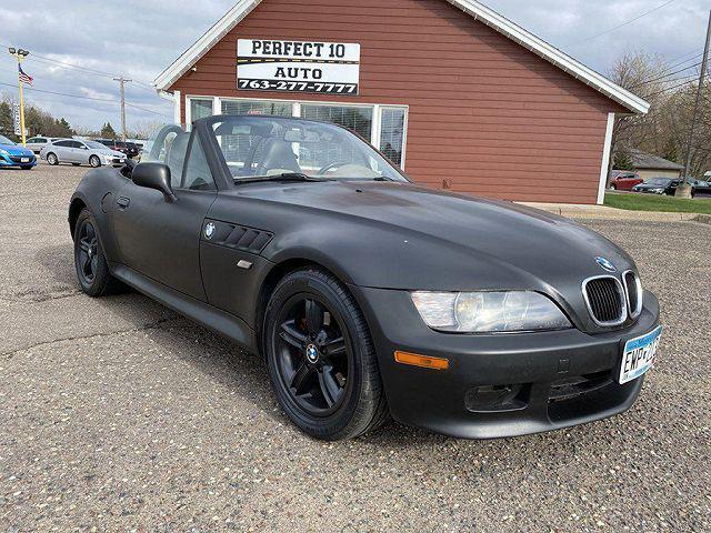 2000 BMW Z3 2.5L for sale in Spring Lake Park, MN