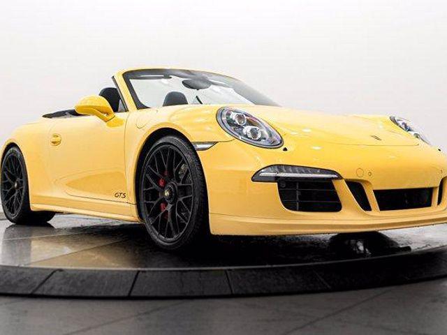 2015 Porsche 911 Carrera for sale in Highland Park, IL