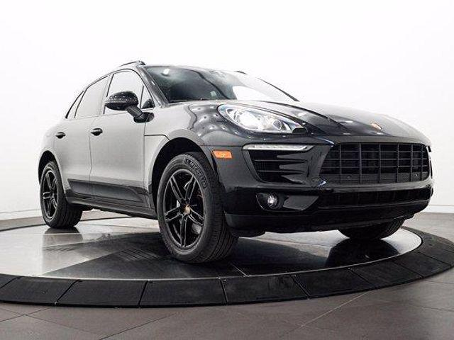 2017 Porsche Macan S for sale in Highland Park, IL
