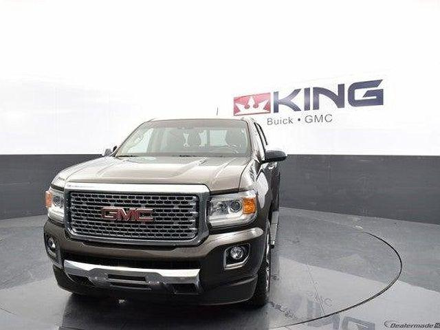 2019 GMC Canyon 4WD Denali for sale in Gaithersburg, MD