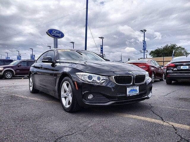 2015 BMW 4 Series 428i xDrive for sale in Chicago, IL