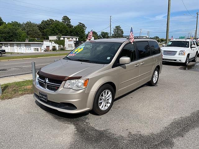 2013 Dodge Grand Caravan SXT for sale in Fayetteville, NC