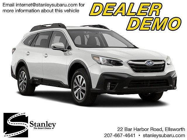 2021 Subaru Outback Premium for sale in Trenton, ME