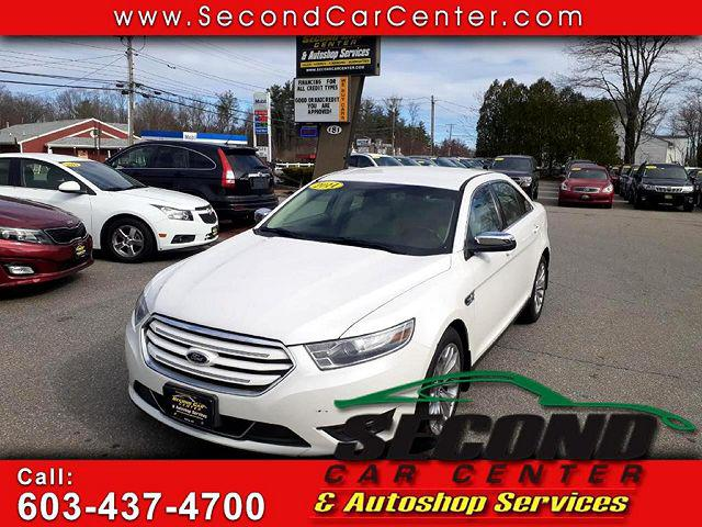 2014 Ford Taurus Limited for sale in Derry, NH