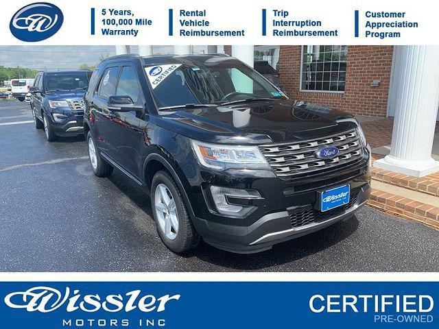 2017 Ford Explorer XLT for sale in Mount Joy, PA