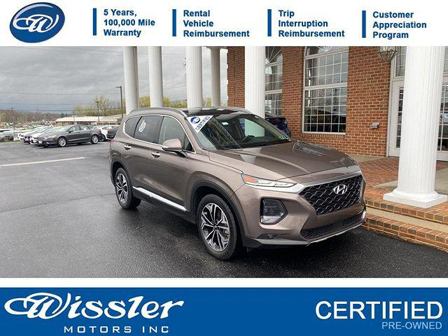 2019 Hyundai Santa Fe Limited for sale in Mount Joy, PA