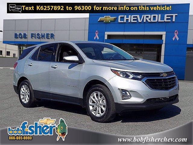 2019 Chevrolet Equinox LT for sale in Reading, PA