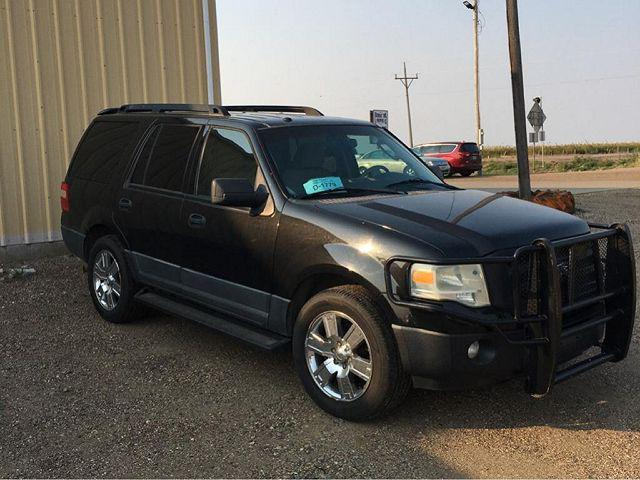 2011 Ford Expedition for sale near Chamberlain, SD