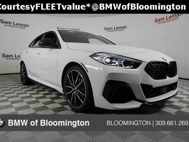 2021 BMW 2 Series M235i xDrive for sale in Bloomington, IL