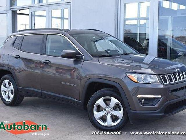 2018 Jeep Compass Latitude for sale in Countryside, IL