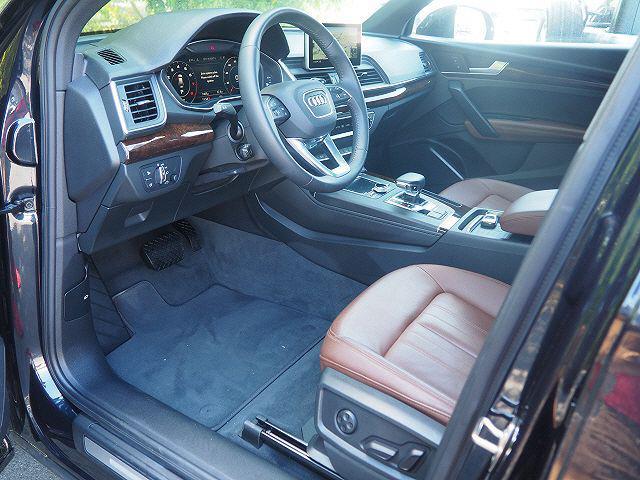2020 Audi Q5 Premium Plus for sale in Conyers, GA