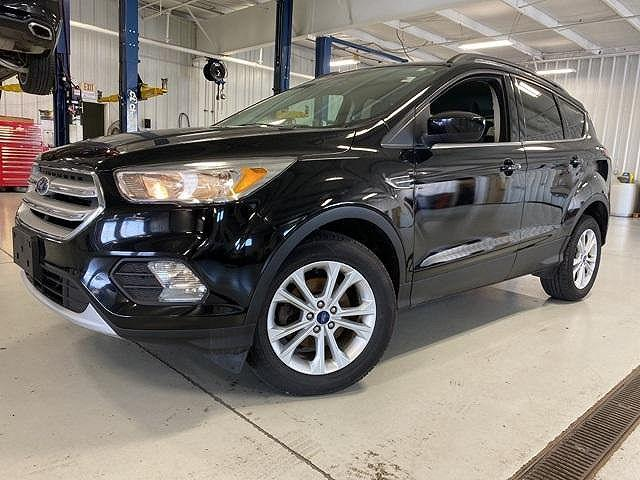 2018 Ford Escape SE for sale in Paulding, OH