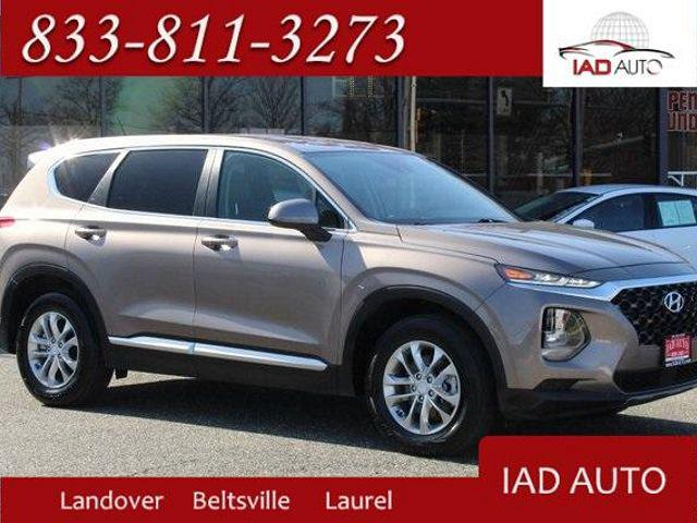 2019 Hyundai Santa Fe SE for sale in Hyattsville, MD