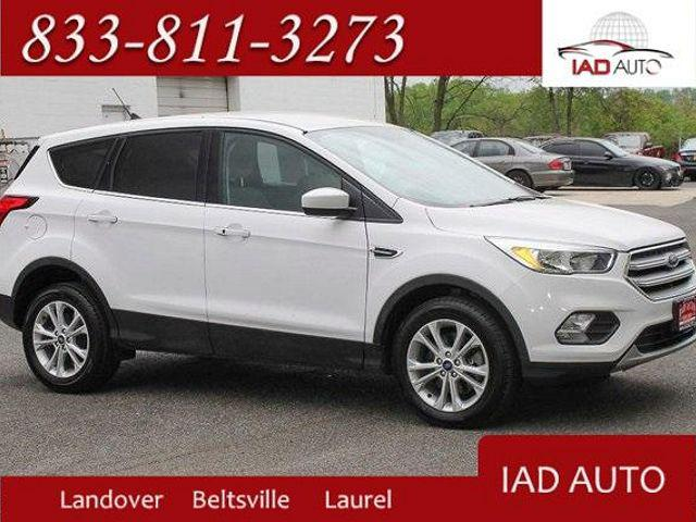 2019 Ford Escape SE for sale in Hyattsville, MD