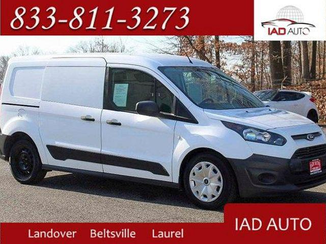 2016 Ford Transit Connect XL for sale in Hyattsville, MD