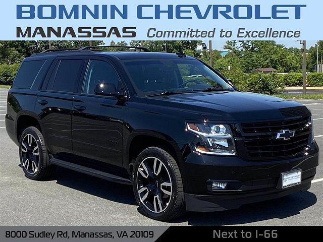 2019 Chevrolet Tahoe Premier for sale in Manassas, VA