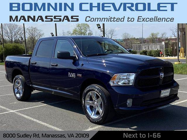 2018 Ram 1500 Express for sale in Manassas, VA