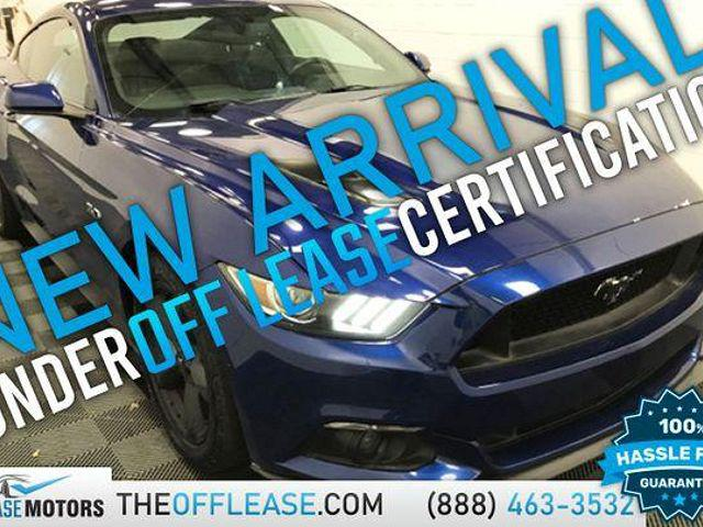 2016 Ford Mustang GT for sale in Stafford, VA