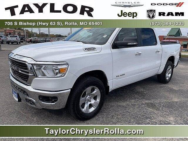 2019 Ram 1500 Big Horn/Lone Star for sale in Rolla, MO
