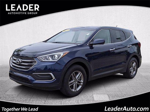 2018 Hyundai Santa Fe Sport 2.4L for sale in Lincolnwood, IL