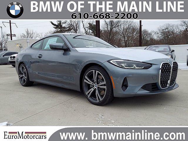 2021 BMW 4 Series 430i xDrive for sale in Bala Cynwyd, PA