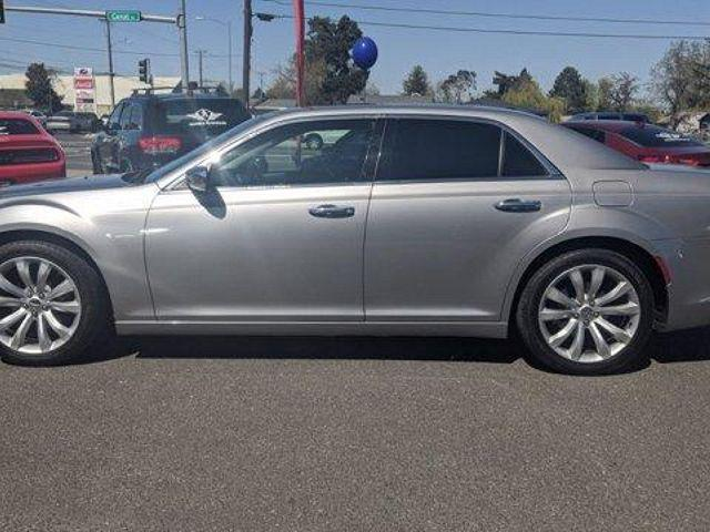 2016 Chrysler 300 300C for sale in Kennewick, WA