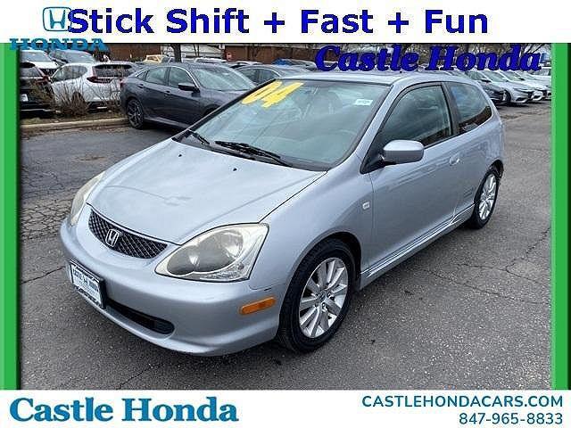 2004 Honda Civic Si for sale in Morton Grove, IL