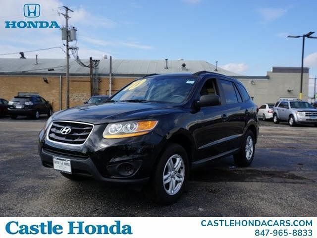 2010 Hyundai Santa Fe GLS for sale in Morton Grove, IL