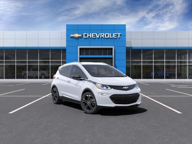 2021 Chevrolet Bolt EV Premier for sale in Monterey Park, CA
