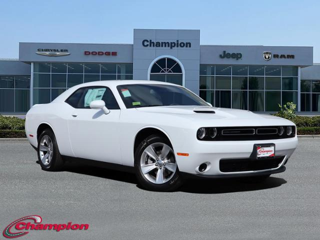 2021 Dodge Challenger SXT for sale in Downey, CA