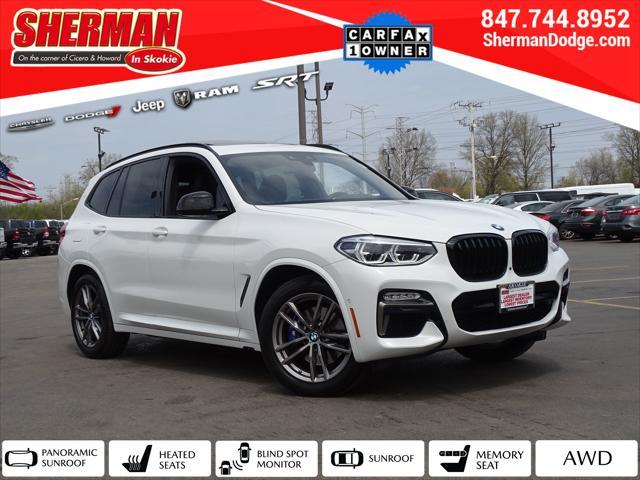 2019 BMW X3 M40i for sale in Skokie, IL