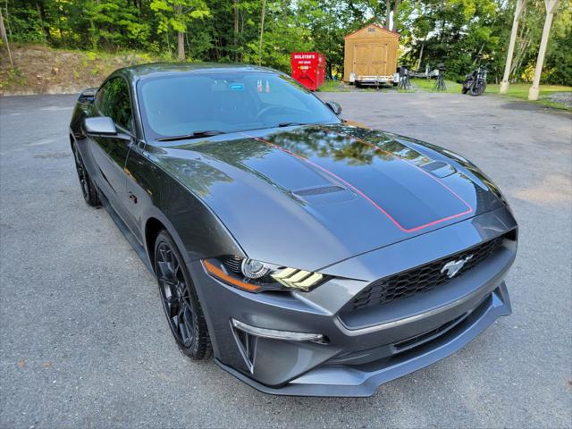 2018 Ford Mustang EcoBoost for sale in Waterville, ME