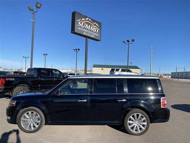 2016 Ford Flex Limited w/EcoBoost for sale in Rapid City, SD
