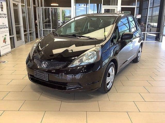 2011 Honda Fit 5dr HB Auto for sale in Avon, IN