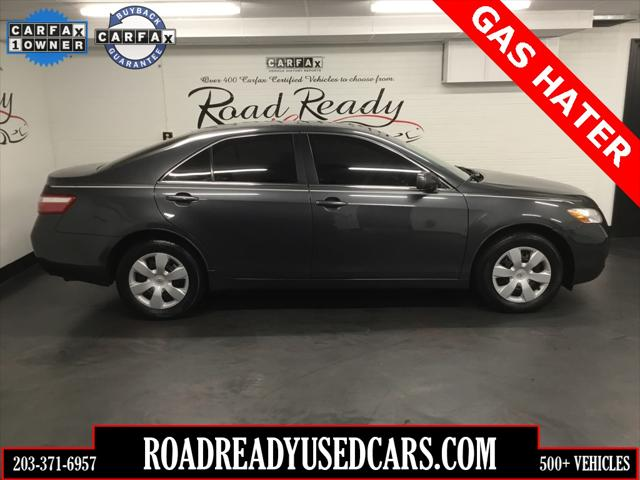 2008 Toyota Camry LE for sale in Bridgeport, CT