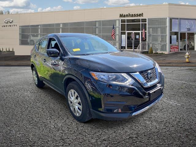2020 Nissan Rogue S [12]