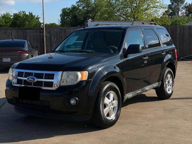 2011 Ford Escape XLT for sale in Fort Worth, TX