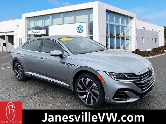2021 Volkswagen Arteon SEL R-Line for sale in Janesville, WI