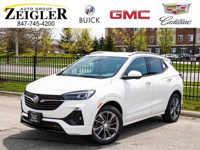 2021 Buick Encore GX Essence for sale in Lincolnwood, IL